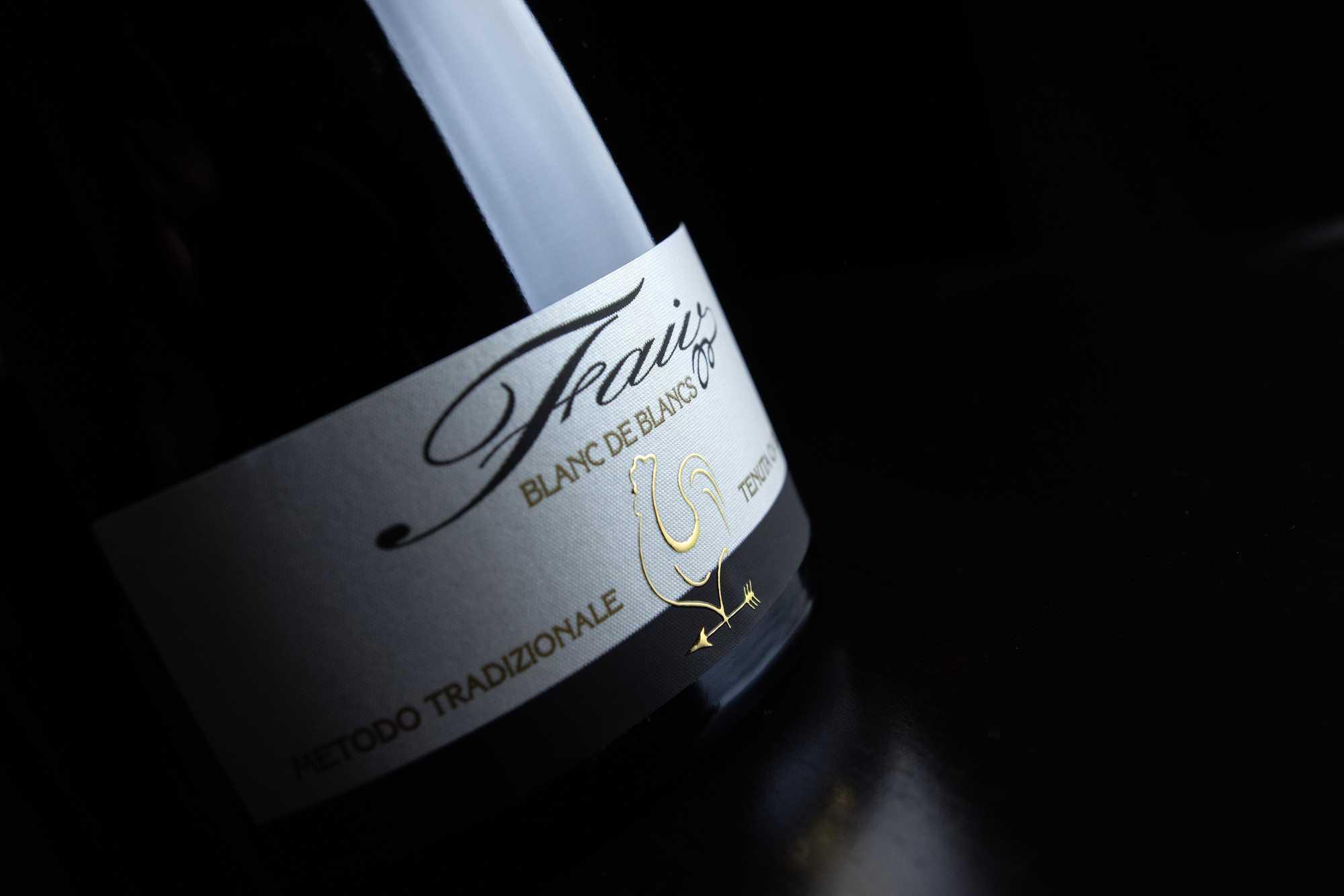Etichetta adesiva-bottiglie vino
